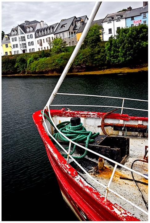 Roundstone Ireland - ID: 7584736 © Glenn Affleck