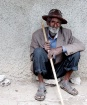 Ethiopian man & h...