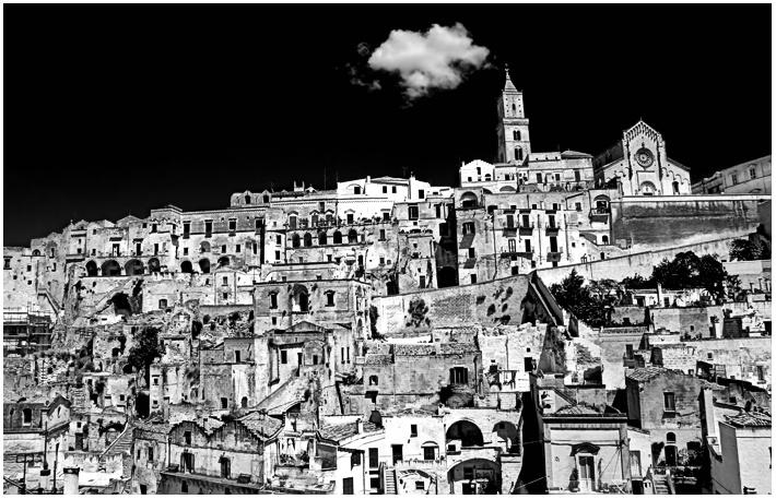 Matera Italy - ID: 7610525 © Glenn Affleck