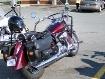 My 750 Shadow Aer...