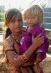 Children of Hampi