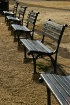 Sitting Apparati