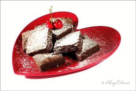 LOVE of Chocolate!