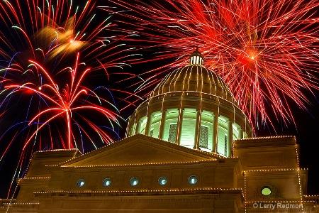 Capitol Celebration