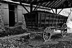 Charcoal Wagon