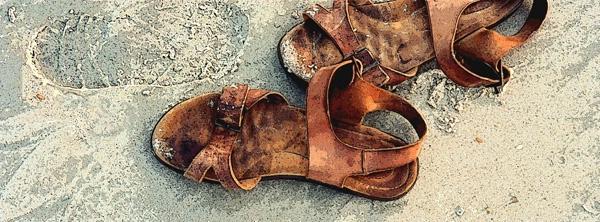 beach sandals - ID: 7835610 © Joseph T. Dick