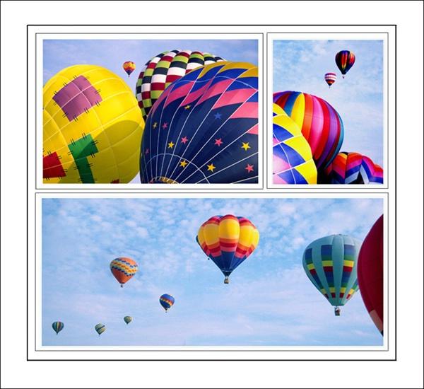 Balloons three - ID: 7864154 © Joseph T. Dick