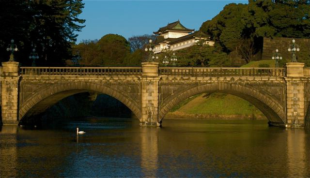 Peaceful Morning at the Imperial Palace - ID: 7878533 © Kitty R. Kono