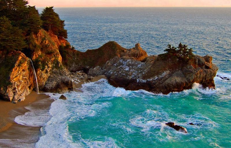California Dreamin' - ID: 7884177 © Clyde P. Smith