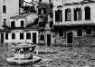 Piazza in Venice