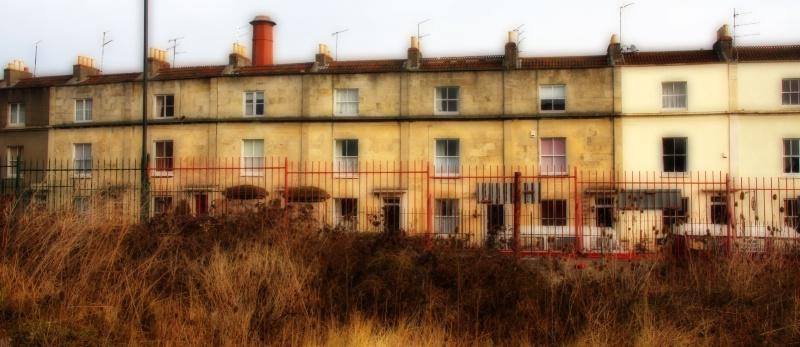 Avon Terrace