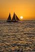 Sailing to the Su...
