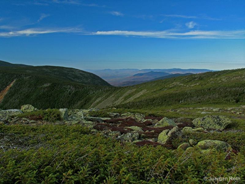 NE-002: White Mountain Vista - ID: 7983980 © Juergen Roth