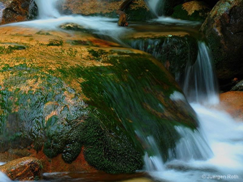 NE-011: White Mountain Brook - ID: 7983984 © Juergen Roth