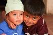 Guatemalan boys
