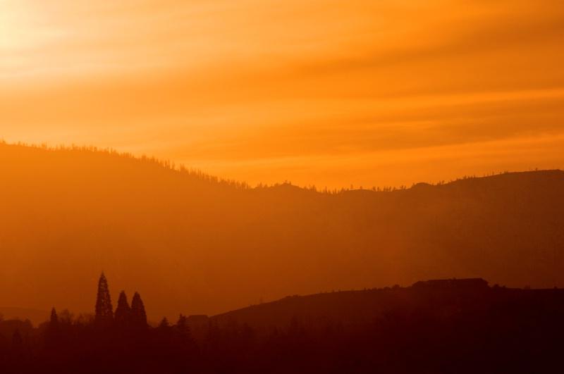 Sunset in Reno - ID: 8088965 © Don Johnson