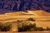 Sand Dunes in Dea...