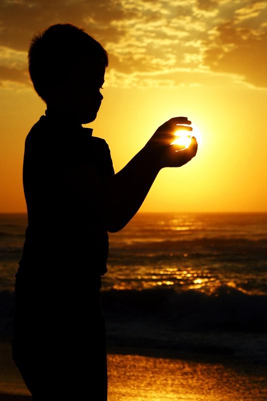 ~Catch the Light~