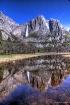 Yosemite Falls Re...