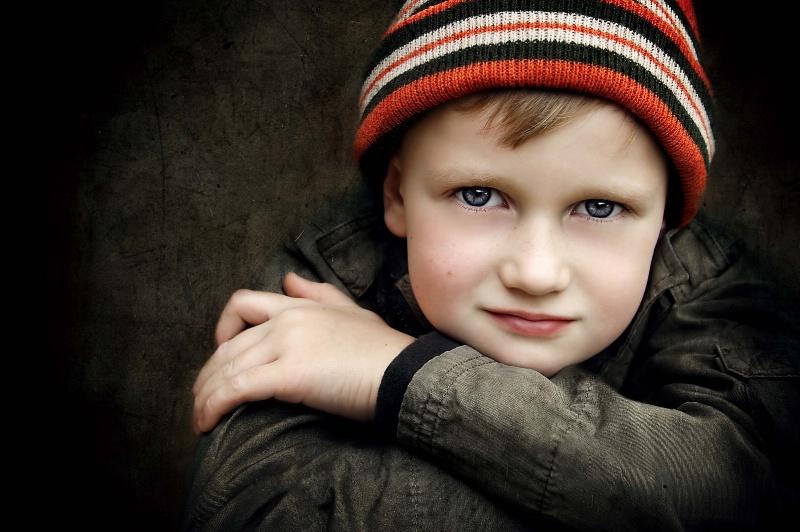~My Little Man~