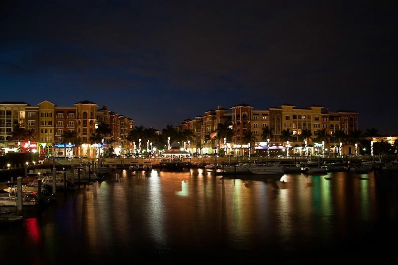 Naples, FL - ID: 8286665 © Steve Abbett