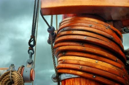 Mast Hoops