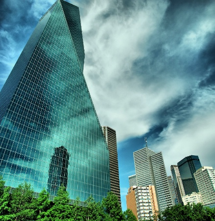 Reflection's of Dallas