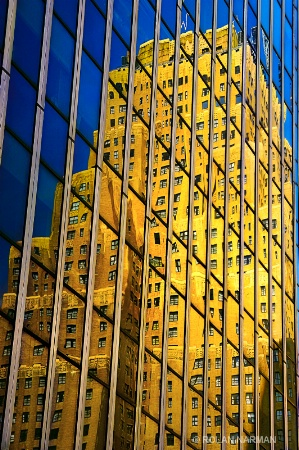 Mysterious Windows