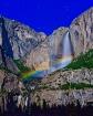 Moonbow at Yosemi...