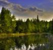 Hdr pond