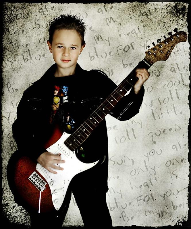 ~Rock n Roll King~