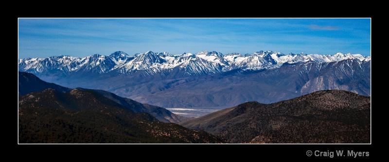 Sierra Vista - ID: 8528273 © Craig W. Myers