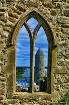 Clonmacnoise, Ire...