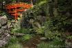 Vermillion Bridge...