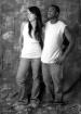 Sara and Chuck