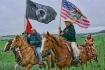 Crazy Horse Rider...