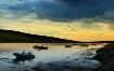 Sunset  Cliften, ...