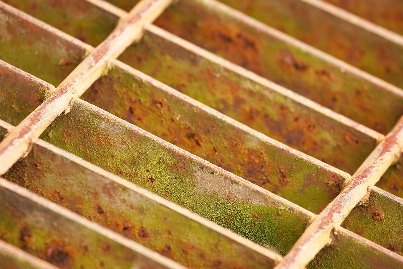 Rust Happens