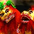 2Lion Dance Duo - ID: 8753737 © Gary W. Potts