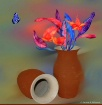 FLOWERS AND POTS....