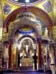 Domed Altar