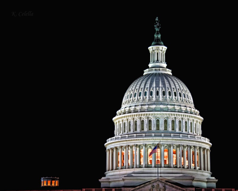 Creative Power in Our Nations Capitol