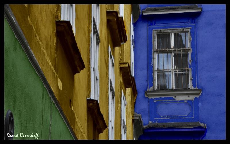 Viennna Scene 15 - ID: 8798628 © David Resnikoff