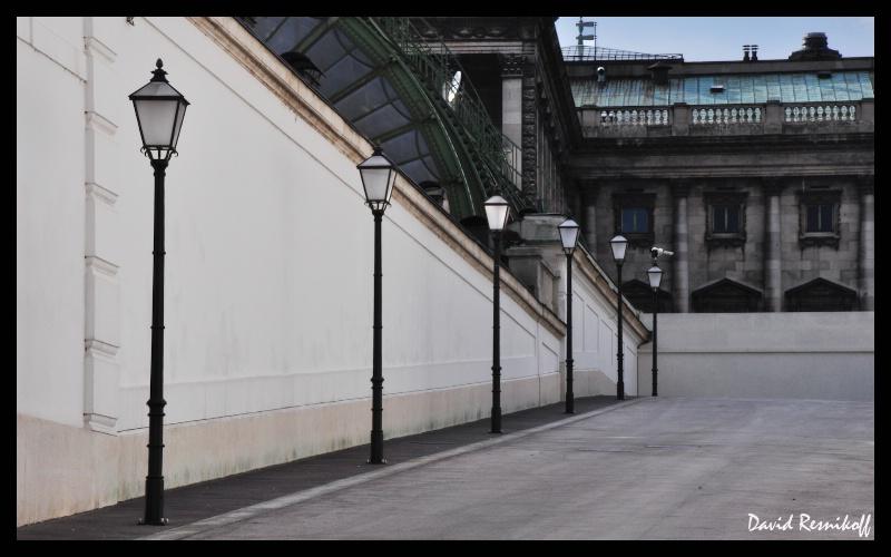 Vienna Scene 12 - ID: 8798669 © David Resnikoff