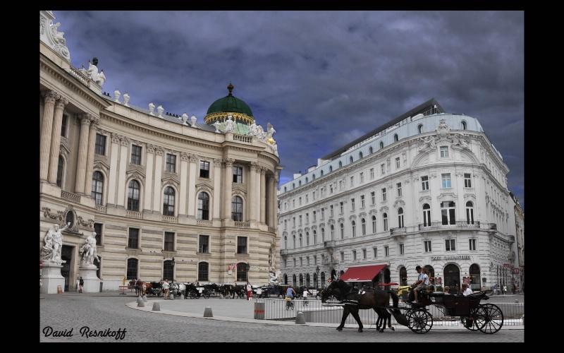 Vienna Scene 7 - ID: 8798717 © David Resnikoff