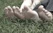 Toe Tickles