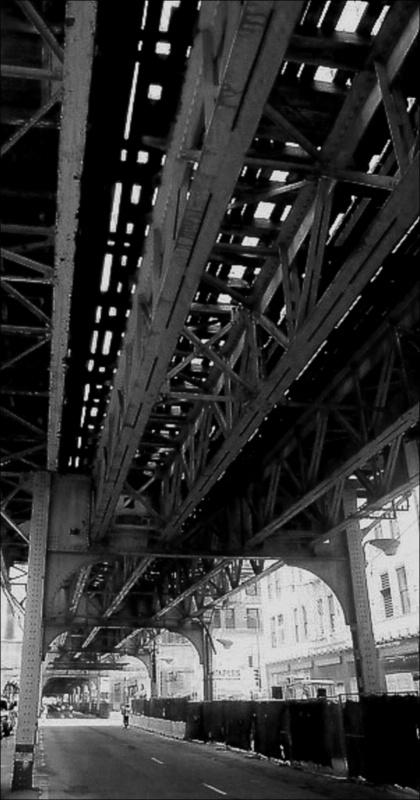 chicago scenes 18 - ID: 8822273 © David Resnikoff