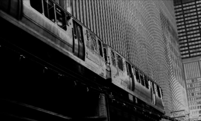 chicago scenes 20 - ID: 8822296 © David Resnikoff
