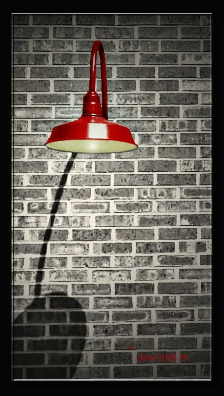 ~ RED LIGHT ~