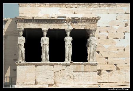 Acropolis-Athens (Greece)